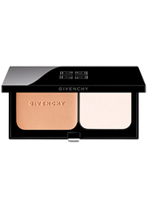 GIVENCHY - Givenchy Make-up TEINT MAKE-UP Matissime Velvet Compact Foundation Nr. 05 Mat Honey 9 g - GESICHTSPUDER