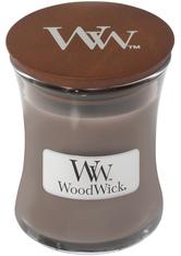 WOODWICK - Woodwick Black Amber & Citrus  275 gr - DUFTKERZEN