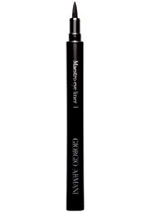 GIORGIO ARMANI - Armani Make-up Augen Maestro Eye Liner Nr. 01 1,60 g - Eyeliner