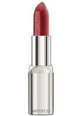 Artdeco Make-up Lippen High Performance Lipstick Nr. 459 Flush Mahagoni 4 g