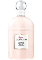 GUERLAIN - Guerlain Mon Guerlain 200 ml Bodylotion 200.0 ml - Körperpflege