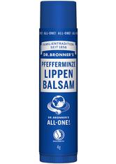 DR. BRONNER'S - Lipbalm Peppermint - GETÖNTER LIPBALM