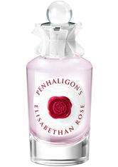 Penhaligon's London British Tales Elisabethan Rose Eau de Parfum Spray 100 ml