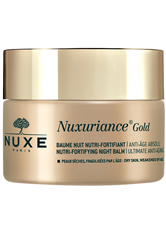NUXE - Nuxe Produkte Nuxe Produkte Baume Nuit Nutri-Fortifiant Gesichtspflege 50.0 ml - Nachtpflege