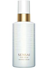 SENSAI Damendüfte The Silk Shower Cream Duschgel 200.0 ml