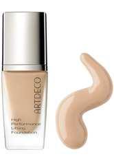 Artdeco Look The Sound Of Beauty High Performance Lifting Foundation Nr. 11 Reflecting Honey 30 ml