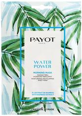 PAYOT Morning Masks Water Power Tuchmaske 1 Stk