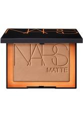 NARS Bronzing Moment Matte Bronzer Bronzingpuder 8 g Vallarta