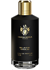 Mancera Black Gold Eau de Parfum 120 ml