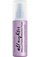 URBAN DECAY - Urban Decay Fixierung Urban Decay Fixierung All Nighter Pollution Protection Environmental Defense Gesichtsspray 118.0 ml - Fixierung