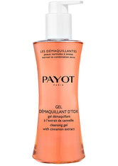 PAYOT - Gel Demaquillant D Tox, 200ml - CLEANSING