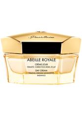 GUERLAIN - GUERLAIN Pflege Abeille Royale Anti Aging Pflege Day Cream 50 ml - TAGESPFLEGE