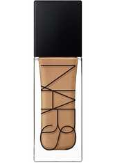 NARS - NARS Tinted Glow Booster Limited Edition Flüssige Foundation  Medium-dark:  Tangsi - Foundation