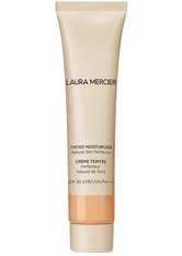 LAURA MERCIER Tinted Moisturizer Natural Skin Perfector - Travel Size Getönte Gesichtscreme 25 ml Nr. 1W1 - Porce