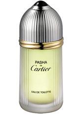 Cartier Pasha de Cartier Eau de Toilette (EdT) 50 ml Parfüm