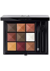 Givenchy Augen-Make-up Eyeshadow Palette Lidschatten 8.0 g