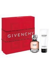 GIVENCHY - Givenchy L'Interdit Eau de Parfum Spray 50 ml + Body Lotion 75 ml 1 Stk. Duftset 1.0 st - DUFTSETS