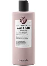 Maria Nila Care & Style Luminous Colour Luminous Colour Shampoo 350 ml