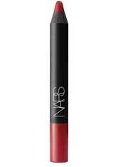 NARS - Velvet Matte Lip Pencil – Cruella – Lippenstift - Rot - one size