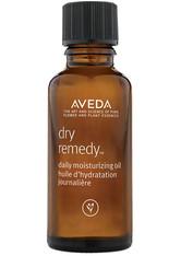 Aveda Treatment Dry Remedy Daily Moisturizing Oil Haaröl 30.0 ml