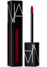 NARS - Powermatte Lip Pigment – Starwoman – Flüssiger Lippenstift - Rot - one size