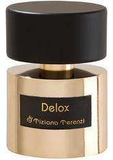 Tiziana Terenzi Gold Collection Delox Extrait de Parfum 100 ml