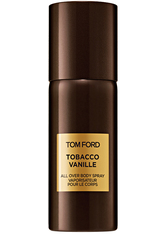 Tom Ford PRIVATE BLEND FRAGRANCES Tobacco Vanille All Over Body Spray 150 ml