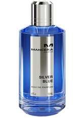 Mancera Silver Blue Eau de Parfum 120 ml