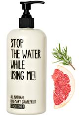 STOP THE WATER WHILE USING ME! Haarpflege Rosemary Grapefruit Conditioner Haarspülung 200.0 ml