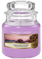 Yankee Candle Bora Bora Shores Housewarmer Duftkerze 104 g
