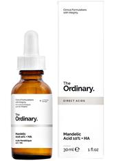 The Ordinary. Mandelic Acid 10% + Ha Serum 30 ml