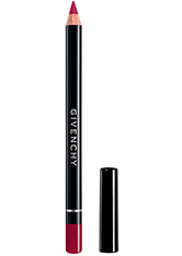 GIVENCHY - Givenchy Make-up LIPPEN MAKE-UP Crayon Lèvres Nr. 007 Framboise Velours 1,10 g - LIPLINER