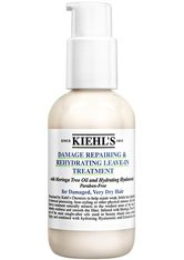 KIEHL'S Shampoos & Conditioner Damage Repairing &amp Rehydrating Leave-In Treatment 75 ml