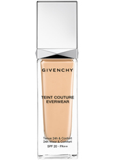 Givenchy - Teint Couture Everwear 24h Wear & Comfort Spf 20 - Teint Couture Everwear N8,5 - N203-