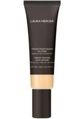 LAURA MERCIER Tinted Moisturizer Natural Skin Perfector Oil Free Getönte Gesichtscreme 50 ml Nr. 0W1 - Pearl