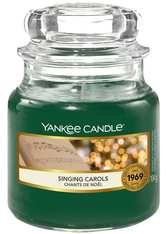 Yankee Candle Magical Christmas Morning™ Singing Carols 411 g