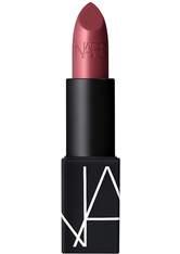 NARS Sensual Satins Lipstick 3.5g (Various Shades) - Afghan Red