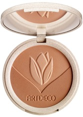 ARTDECO Natural Skin Bronzer Green Couture Bronzer 9 ml bronzing hues