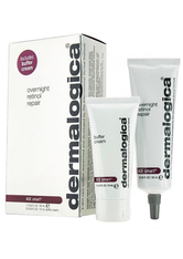 Dermalogica Age Smart Overnight Retinol Repair inkl. Buffer Cream 30 m l+ 15 ml Gesichtspflegeset