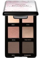 bareMinerals Augen-Make-up Lidschatten Gen Nude Eye Palette Rose Rebel 1 Stk.