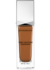 Givenchy - Teint Couture Everwear 24h Wear & Comfort Spf 20 - Teint Couture Everwear N19,1 - N430-