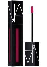 NARS - Powermatte Lip Pigment – Give It Up – Flüssiger Lippenstift - Magenta - one size