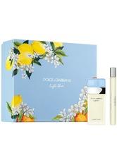 Dolce & Gabbana Fragrances Light Blue Duft-Set 35 ml