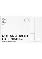 STOP THE WATER WHILE USING ME! Haarpflege All Natural No Advent Calendar 2020 Adventskalender 1.0 pieces