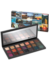 URBAN DECAY - Urban Decay Specials Born to Run Collection Shadow Palette 1 Stk. - Lidschatten