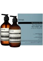 Aesop - Reverence Duet - Körperset