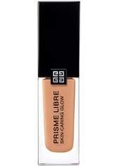 Givenchy - Prisme Libre - Skin-caring Glow Foundation - -prisme Libre Foundation Caring Glow C305