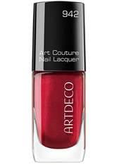 Artdeco Art Couture Nail Lacquer 942 venetian red 10 ml Nagellack