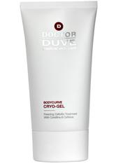DOCTOR DUVE - Bodycurve Cryo-Gel - KÖRPERCREME & ÖLE