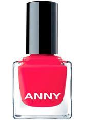ANNY Nagellacke Nail Polish 15 ml Scandalous Lives of N.Y.